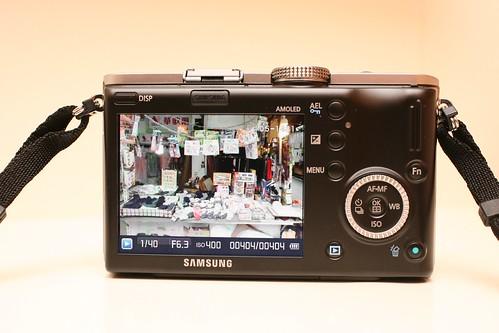 SamsungNX100