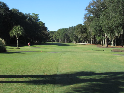 Hilton Head Golf, South Carolina