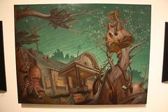 IMG_5046 (Man One Art) Tags: street urban man art miguel one graffiti los stencil angeles victor hollywood beyond eden aerosol paredes chaz sepulveda werc crewest bojorquez mefee papermoster