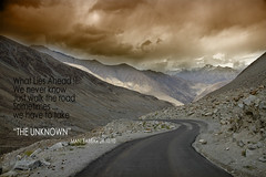 The Unknown (~FreeBirD~) Tags: life road india snow mountains love nature ahead clouds danger freedom high energy colours natural smooth shades unknown peaks leh challenge himalayas ladakh theunknown ritika jammuandkashmir incredibleindia whatliesahead lovemax manibabbar maniya indianhimalayas
