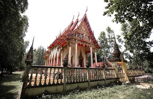 Tha Reua Temple