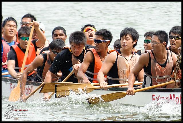 River Regatta - 018
