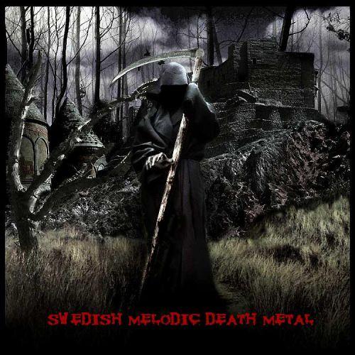 VA   Swedish Melodic Death Metal preview 0