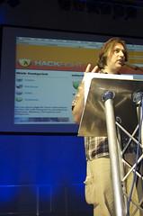 Presenting Hackfight