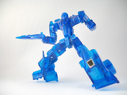Botcon 2007 Attendee Exclusive Mirage
