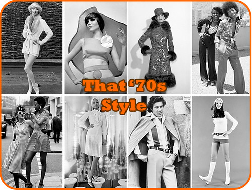 That '70s Style