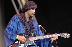 Tinariwen-5 (abudoma) Tags: africa uk musicians concert desert guitar gig mali worldmusic liveperformance womadfestival womad touareg guitarplayer tinariwen womad2007 28july2007 womadcharltonpark2007
