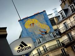 Adidas France Rue De Rivoli Paris