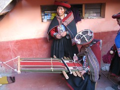 Weaving demonstration_8