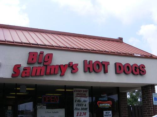 Big Sammy's
