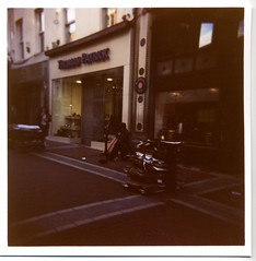 Dublin streets sound good :) #2 (giuli@) Tags: ireland musician music dublin color colour 120 6x6 film analog mediumformat geotagged holga colore toycamera eire squareformat harp 160vc portra graftonstreet arpa kodakportra160vc dublino irlanda musicista portra160vc holga120gcfn colornegative iso160 medioformato arpista giuliarossaphoto negativocolore noawardsplease geo:lat=53342148 geo:lon=6259868 nolargebannersplease
