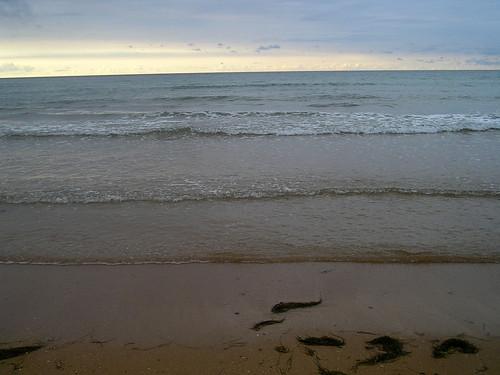 La mar en Langre