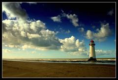 (andrewlee1967) Tags: lighthouse talacre wales canon400d andrewlee1967 uk magicdonkey aplusphoto landscape seaside focusman5 andrewlee england