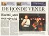 SBR Mijdrecht newspaper De Ronde Vener