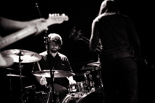 Kinski photo by Kyle Johnson