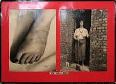 documenta 12 | Jo Spence, Terry Dennett / Remodelling Photo History | 1982 | Aue-Pavillon