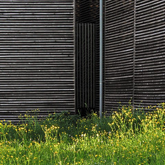 2 (.nikita) Tags: architecture square switzerland architecturaldetail details cube chur nikita squarecrop built zumthor architecturaldetails peterzumthor archeologicalexcavations nikitashah shelterforromanruins builtworld