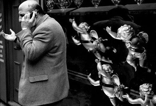 Fotografia y Humor (Angulos Diferentes)