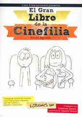 Xavier Águeda, El gran libro de la Cinefilia