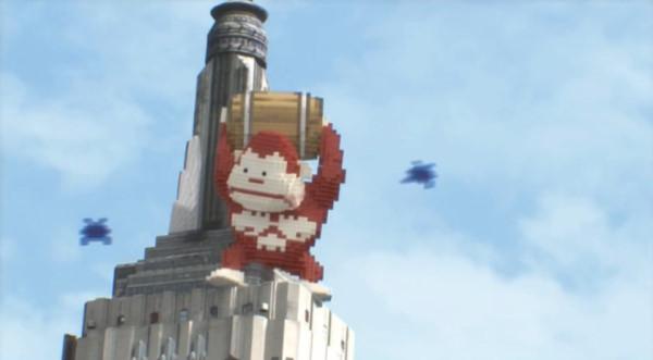 將紐約變成一個遊戲機樂園