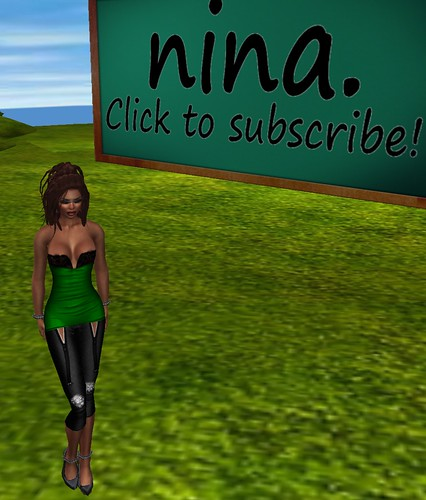Superbargin Saturday Nina May 15 2010