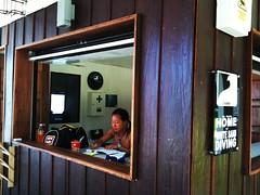 Dive Centre, Paya Beach Resort, Pulau Tioman