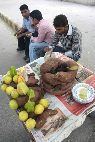 Food of Delhi