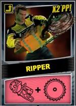 Все комбо карты Dead Rising 2 - где найти комбо карточку и компоненты для Ripper