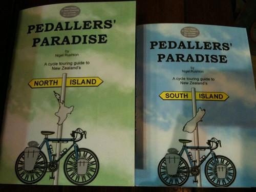 ニュージーランドの自転車ツーリングガイド