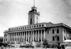 Bureau of Customs Building, Manila, Philippine...