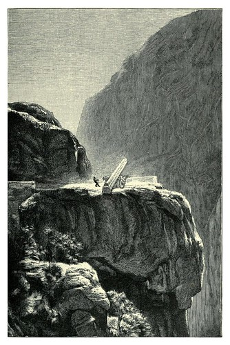 009- El paso de Inzecca-The forgotten isles…1896-Frederic Breton