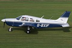 G-BXIF
