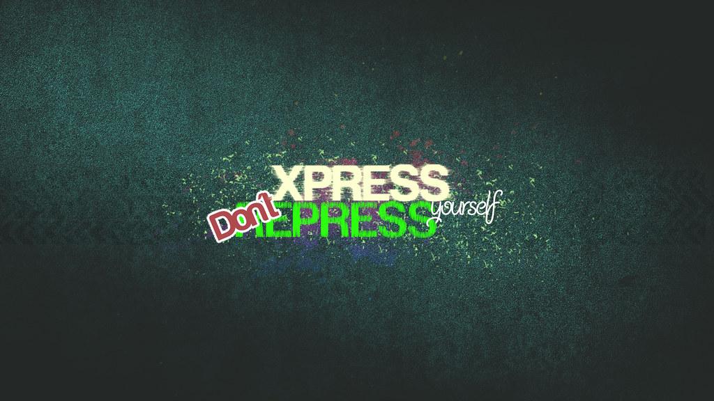 Xpress Yourself II