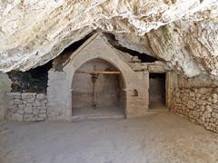 Scheda - Grotta dei Frati