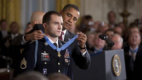 Medal of Honor, Nov. 16, 2010