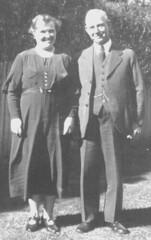 Jane & Arthur Adam