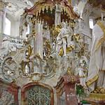2005-07-01 07-04 Oberfranken, Thüringen 008 Basilika Vierzehnheiligen thumbnail