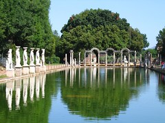 Tivoli-Villa Adriana