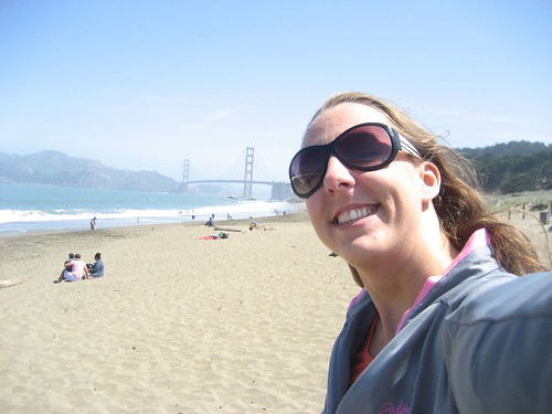 Baker Beach, SF
