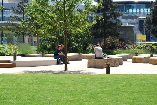 Our public gardens