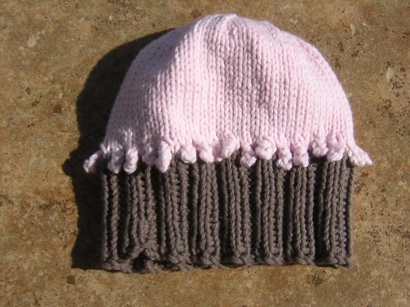 cupcake hat july 2