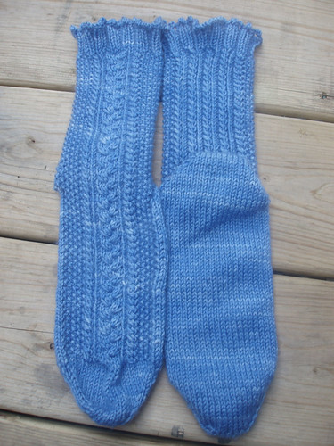Free Knitting Pattern For Kroy Socks : Sock Patterns Toe Up   Browse Patterns