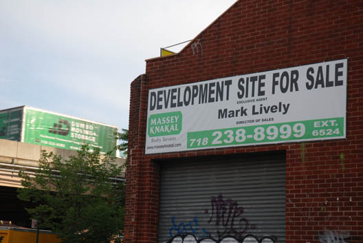 Development Site for Sale One