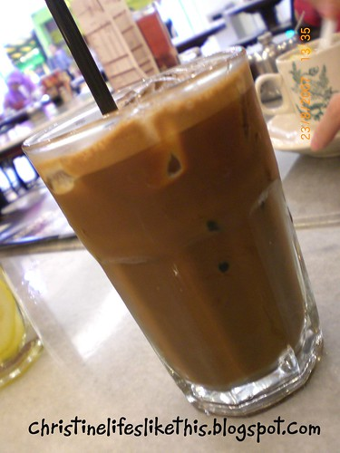 white coffee gao