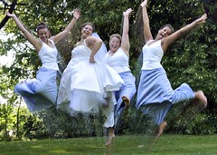 jump (mt_photo) Tags: wedding party usa newyork love mike groom bride jump buffalo thomas images centralnewyork celebrate westernnewyork mikethomas michaelthomas biggestgroup mtphoto cmndrfoggy buffalowedding elberson