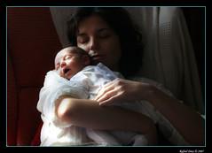 Mom and son (bestianegra ()) Tags: eduardo tepasaste anawesomeshot infinestyle