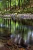 Afon Llugwy Reflections (Stu Worrall Photography) Tags: trees wales forest reflections river flow north cymru betwsycoed interestingness9 afon photomatix llugwy abigfave stuworrall