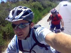 Dario Kusters y Ariel Nieto