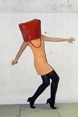 Hut (Lucas Pfingsten) Tags: style hut frau dame mode handtasche