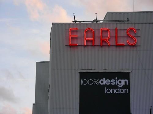 Earls...
